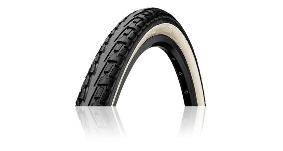 Continental Ride Tour Bike Tire 26 x 1.75 inches, wire black